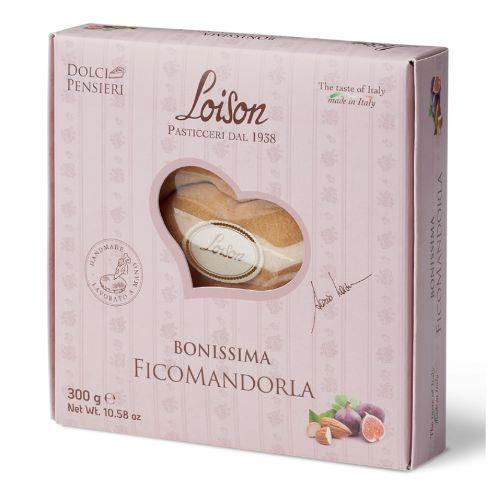 Loison Bonissima Fig & Almond L591 300g