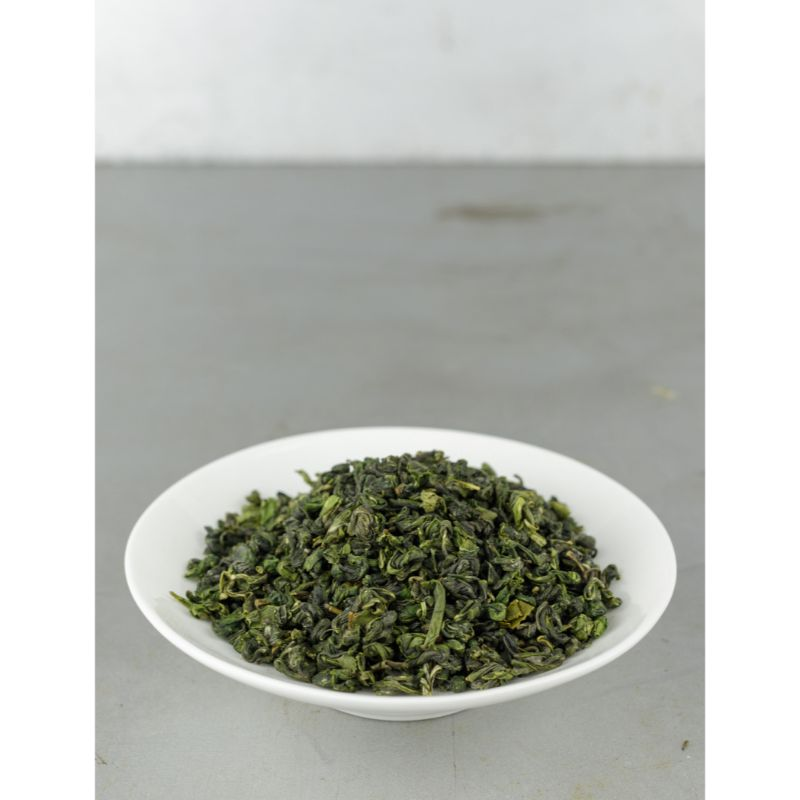 Zhao Zhou Green Pearl No330 2019 120g