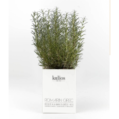 Kalios Dried Greek Rosemary branch 40g