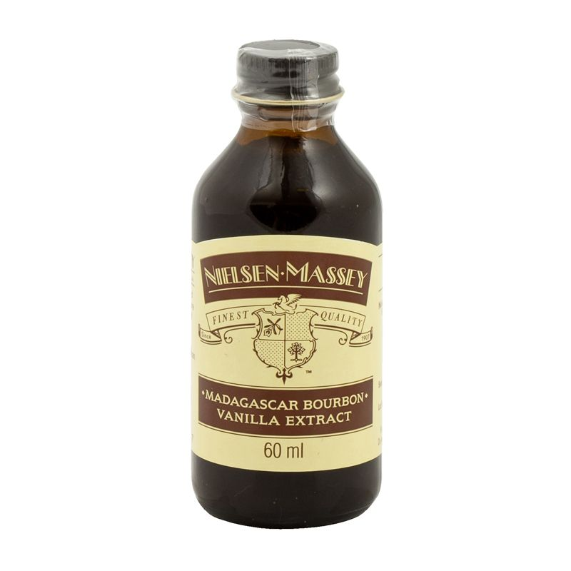 NM Bourbon Vanilia Extract 60ml