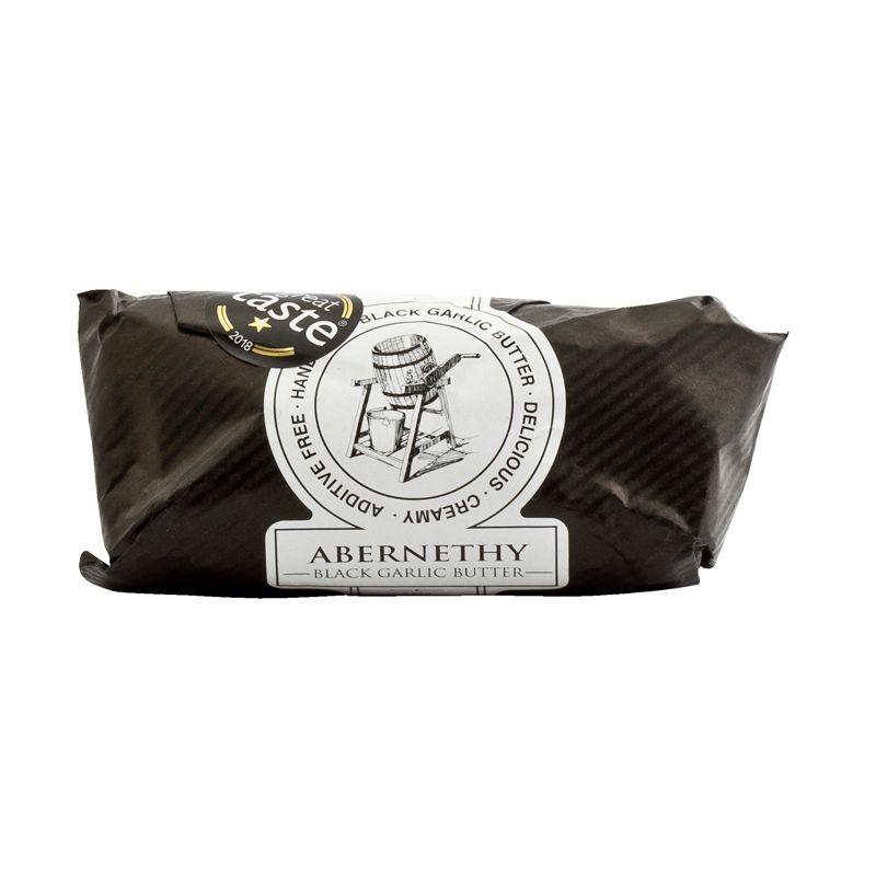 Abernethy* Black garlic butter 100g