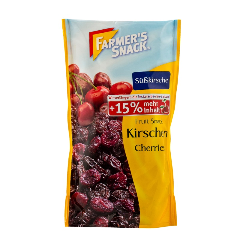 Farmer's Dried Cherries 138g