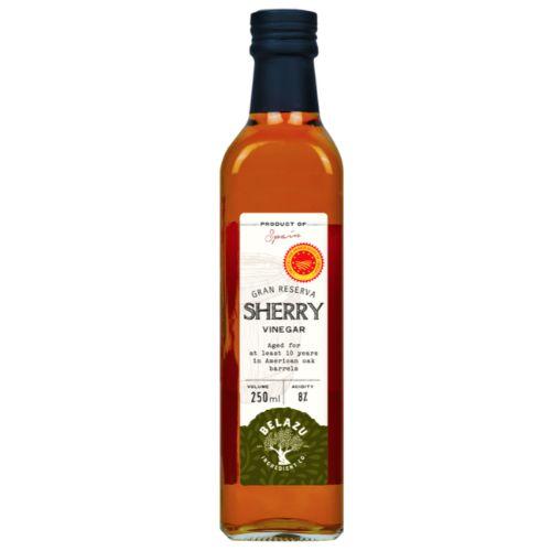 Belazu Sherry Vinegar Gran Reserva 250ml