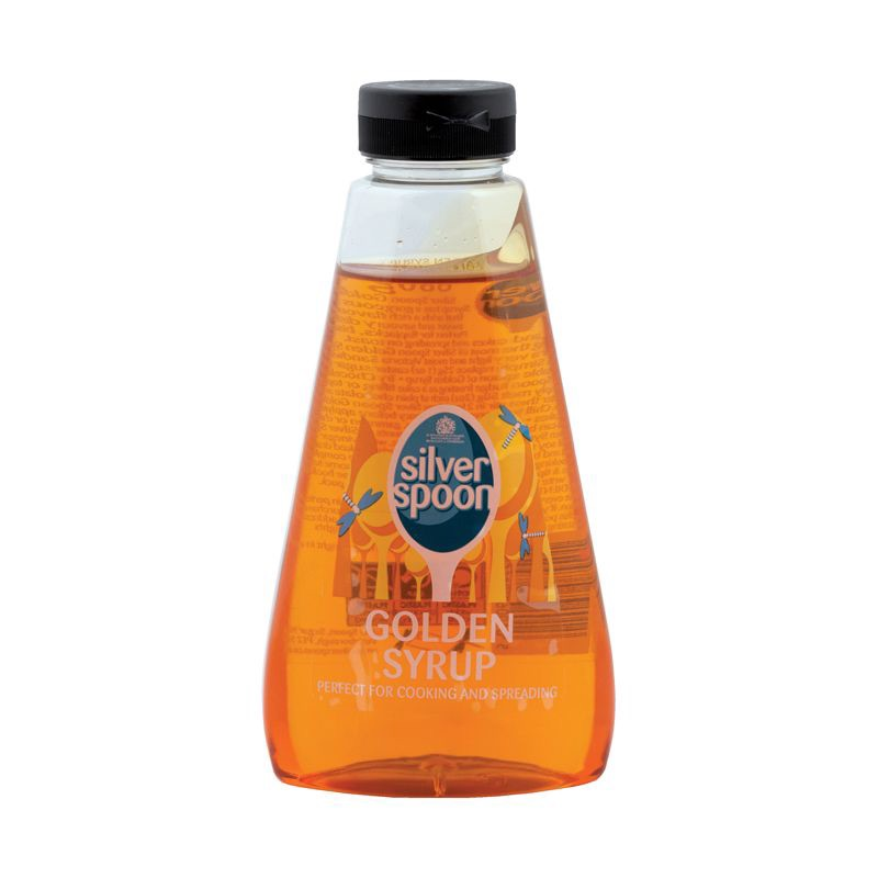 Silver Spoon Golden Syrup 680g