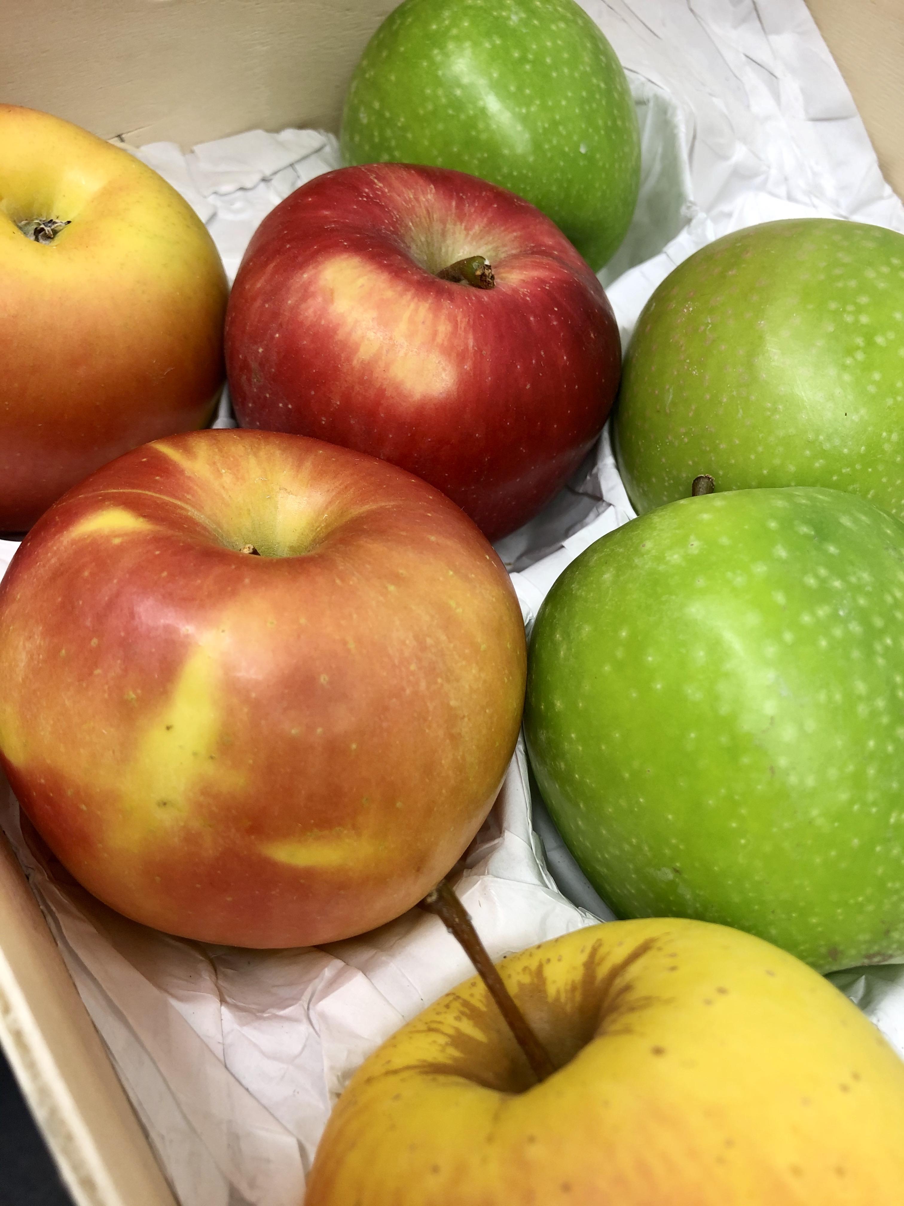 Apple - Vassout mix pc
