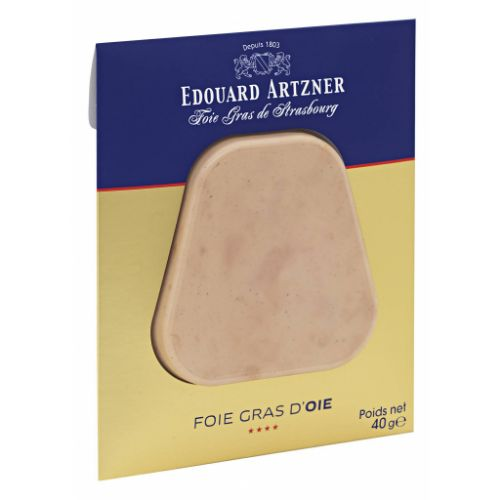 E. Artzner* Foie Gras d'Oie 40g