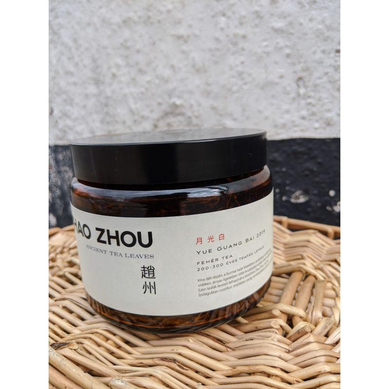 Zhao Zhou Yue Guang Bai – Moonlight White No220 2019 108g