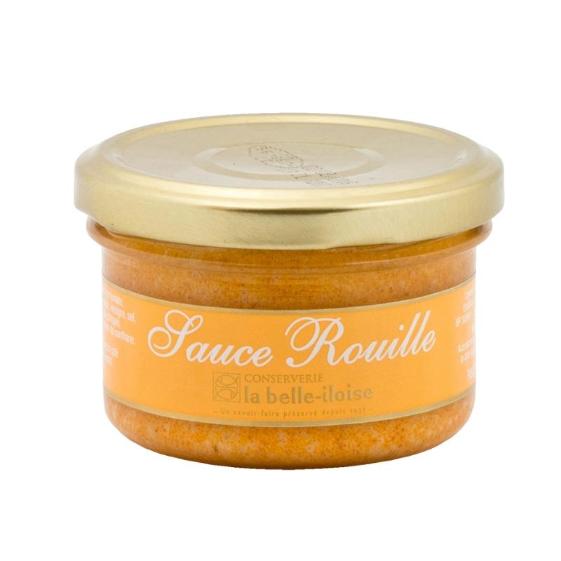 Belle Iloise Sauce Rouille 80g