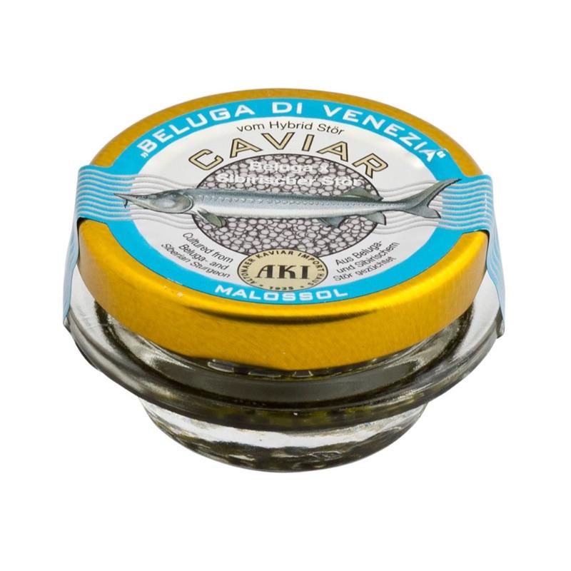 Altonaer* Beluga caviar V. 28g