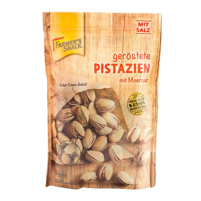 Farmer's Pistachio 150g