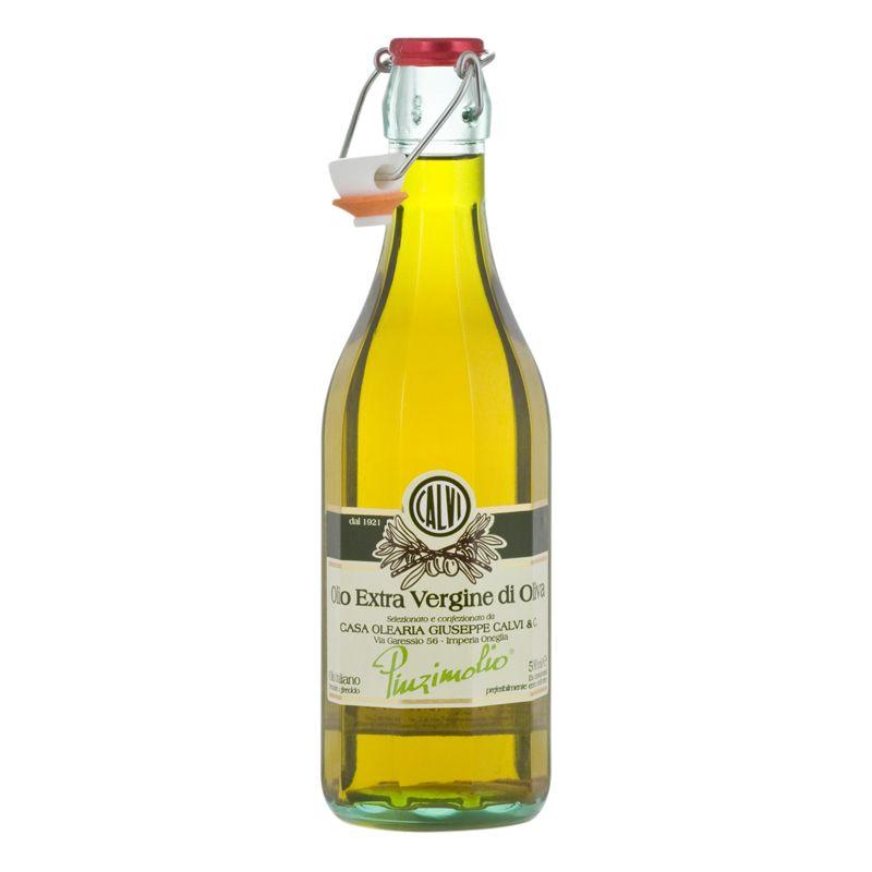 Calvi Pinzimolio Extra Vergine Olive Oil 500ml
