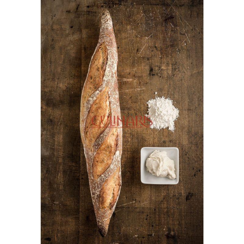 C Baguette 24h Sourdough White 270g