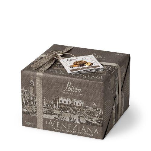 Loison La Veneziana Chocolate & Spices L364 550g