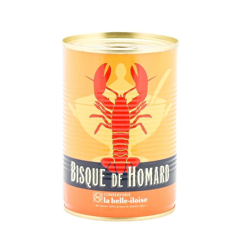 Belle Iloise Bisque de Homard 425ml