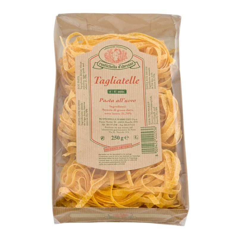 Rustichella Tagliatelle all'uovo 250g