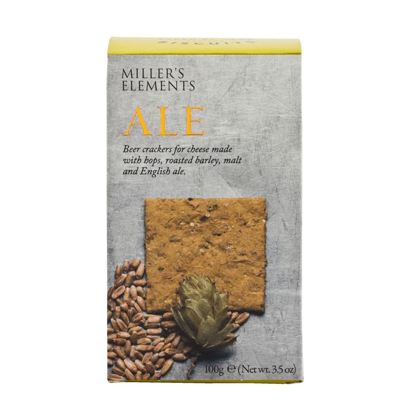 Millers Elements Ale 100g