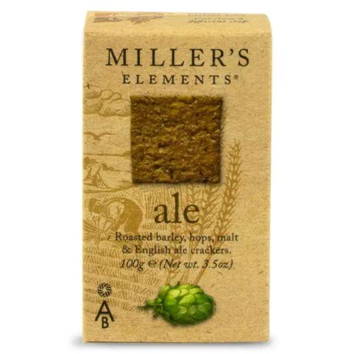 Miller's Elements Ale 100g