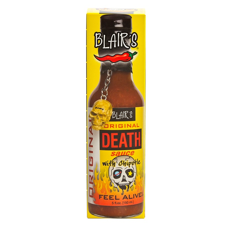 Blair's Original Death sauce 150ml