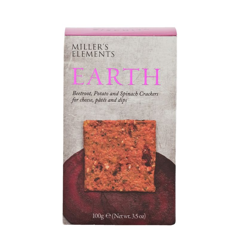 Millers Elements Earth 100g