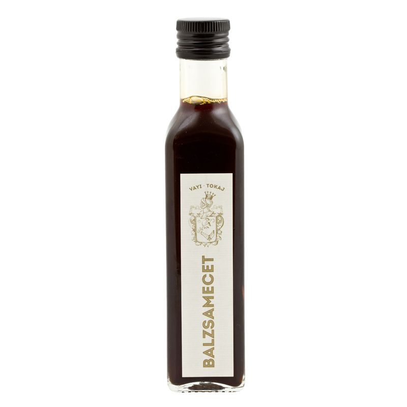 Vayi Balsamic Vinegar 0,25l
