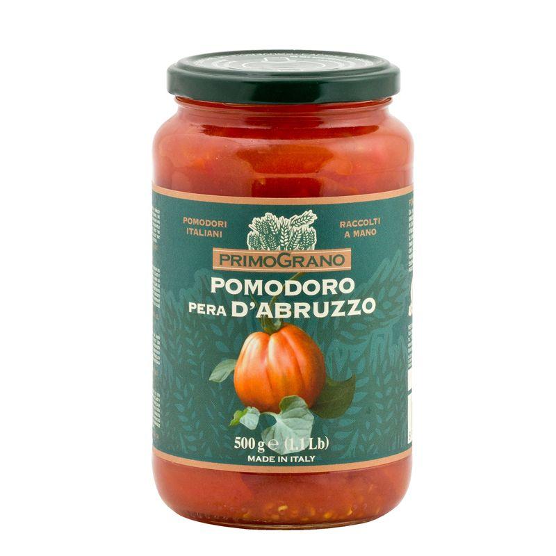Rustichella Pomodori pera d'Abruzzo 500g