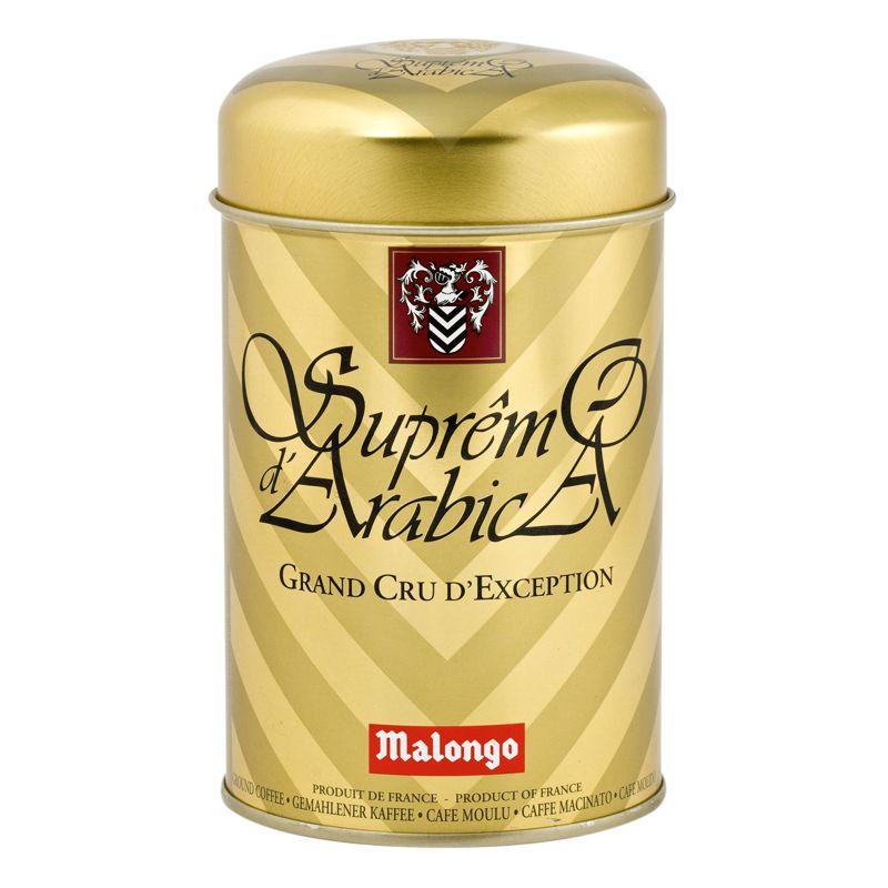 Malongo Café Supreme Arabica 250g
