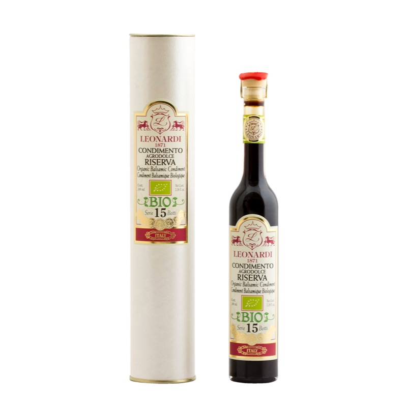 Leonardi Organic Condimento Serie 15 BG220 100ml