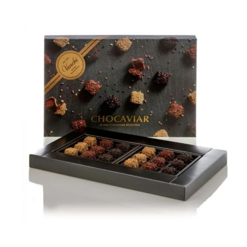 Venchi Chococaviar Gift Box 259g