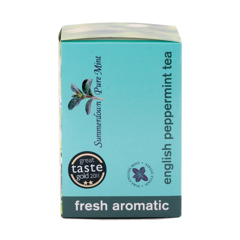 Summerdown peppermint tea 24g
