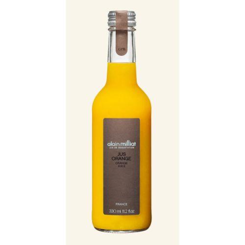 Alain Milliat Blonde Orange Juice 0,33l