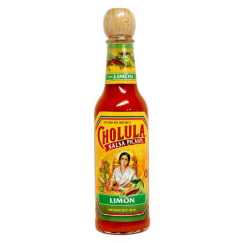 Cholula Salsa Chili - Lime Sauce 150ml