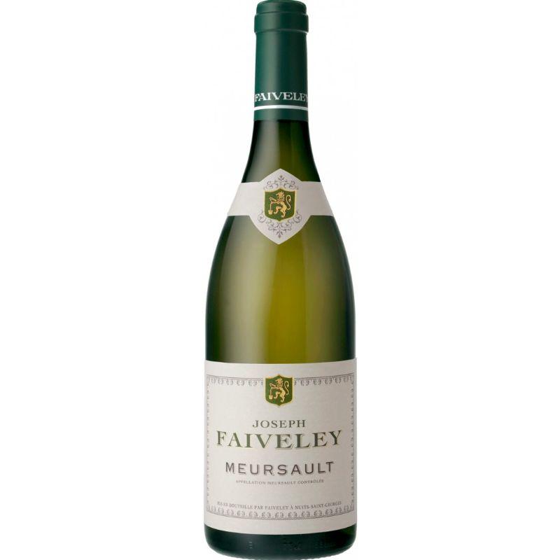 Domaine Faiveley Meursault 2016 0,75l
