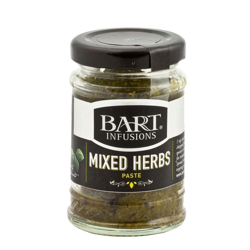 Bart Medit. herbs in sunflower oil 85g