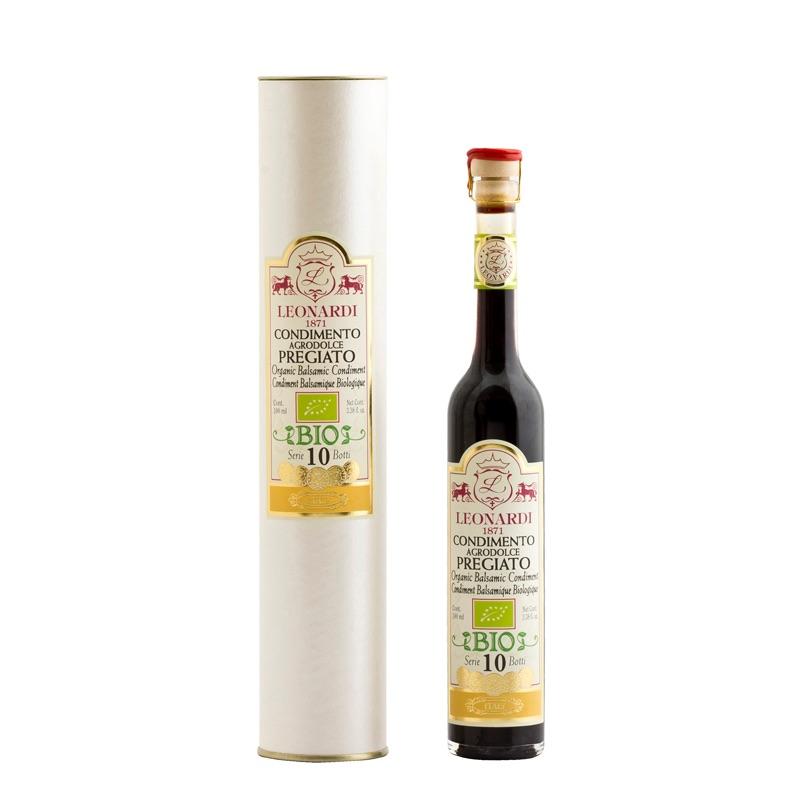 Leonardi Organic Condimento Serie 10 BG215 100ml
