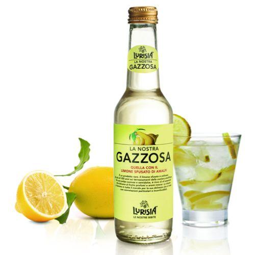 Lurisia Gazzosa 275ml