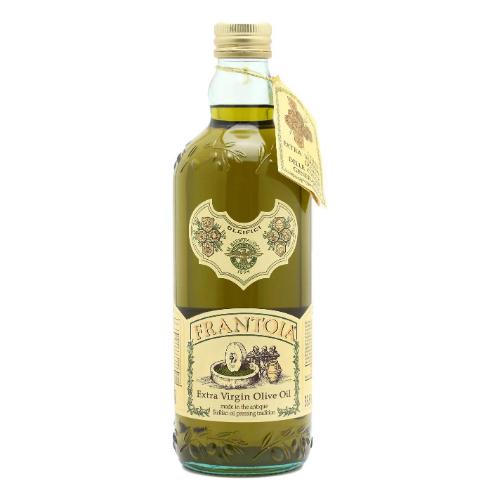 Frantoia extra virgin olive oil 1l
