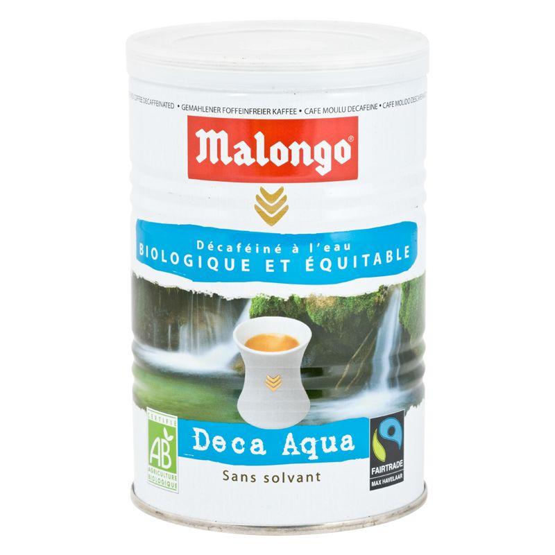 Malongo Café CE Deca Aqua 250g