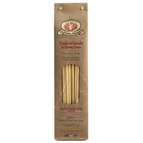 Rustichella Spaghettoni del Leone 500g