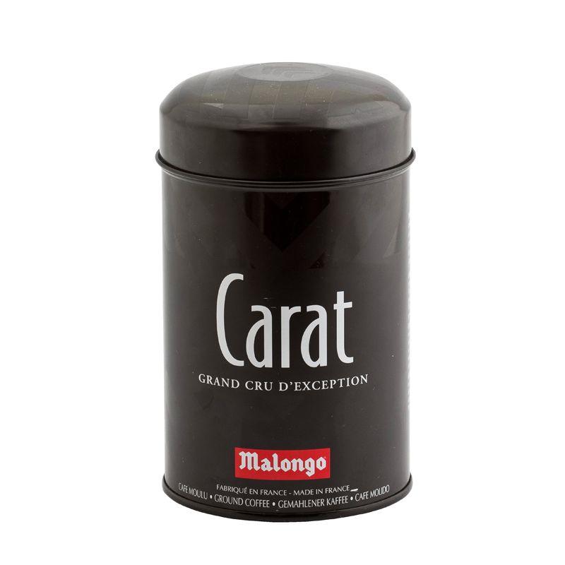 Malongo Café Carat 250g