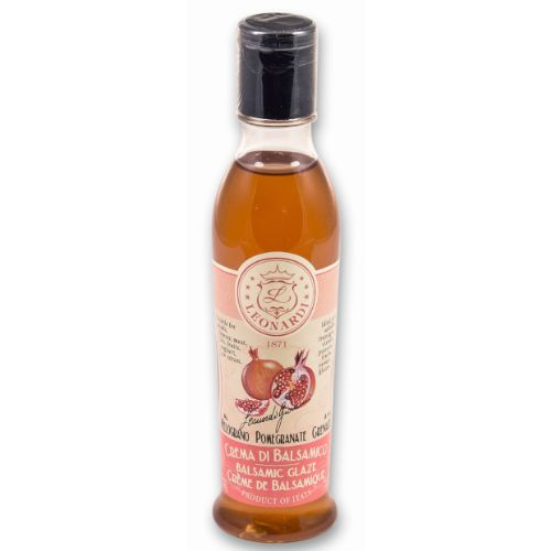 Leonardi Crema di Balsamico Pomegranate C0926 220g