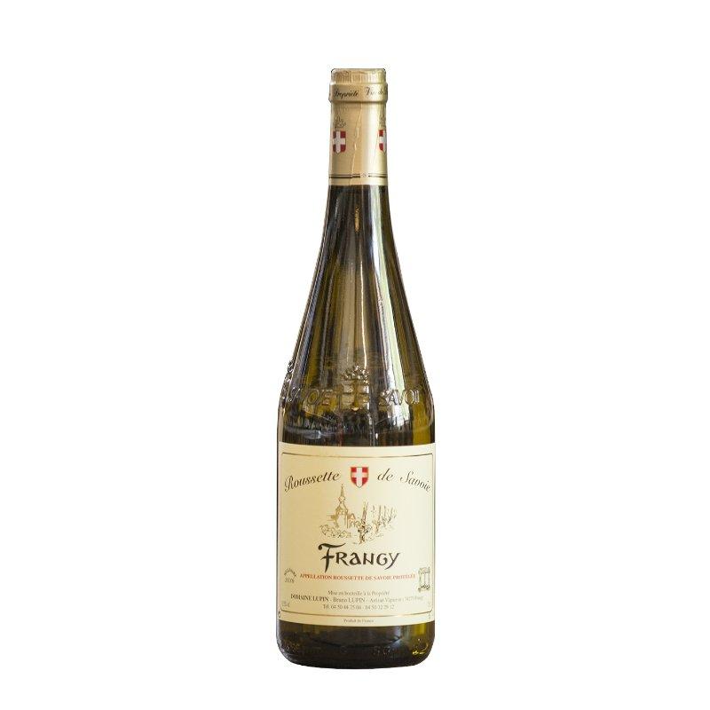 Domaine Lupin Roussette de Savoie Cru Frangy 2019 0,75l
