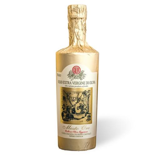 Calvi Mosto Oro Extra Virgin Olive Oil 0.5l