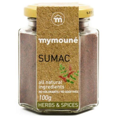 Mymoune Sumac 100g