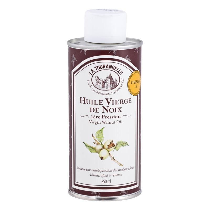 La Tourangelle Walnut Oil Extra Virgin 250ml
