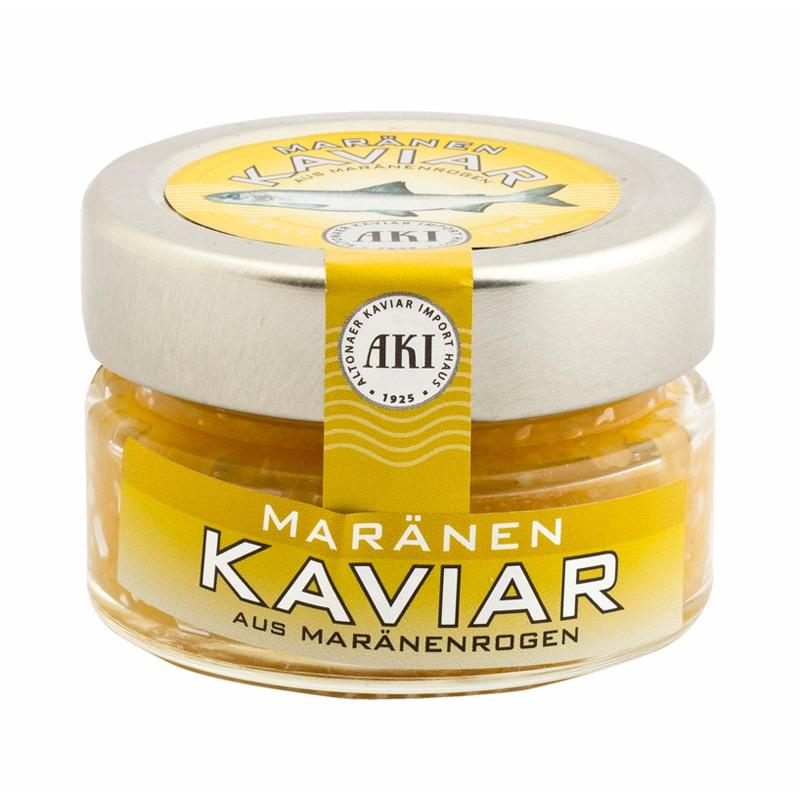 Altonaer* Maranen caviar 50g