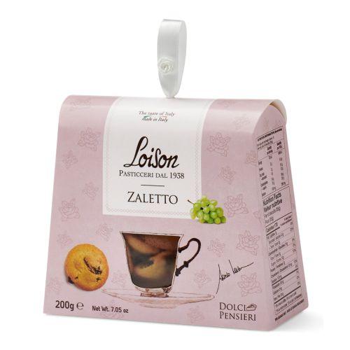 Loison Biscotti Zaletto L1004A 200g