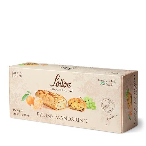 Loison Filone Mandarin Ciaculli L209 450g