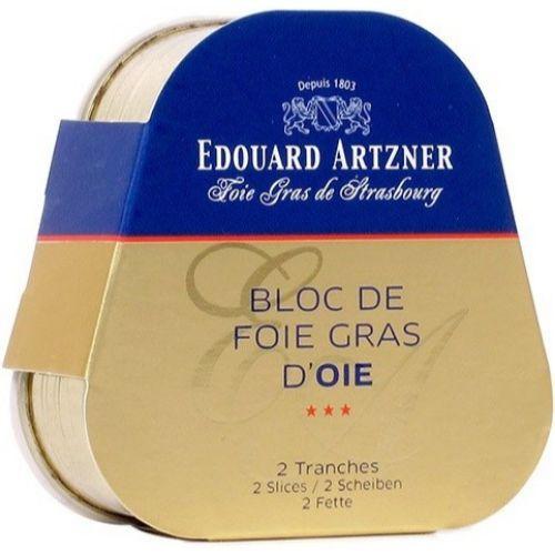 E. Artzner* Bloc de Foie Gras d'Oie 75g