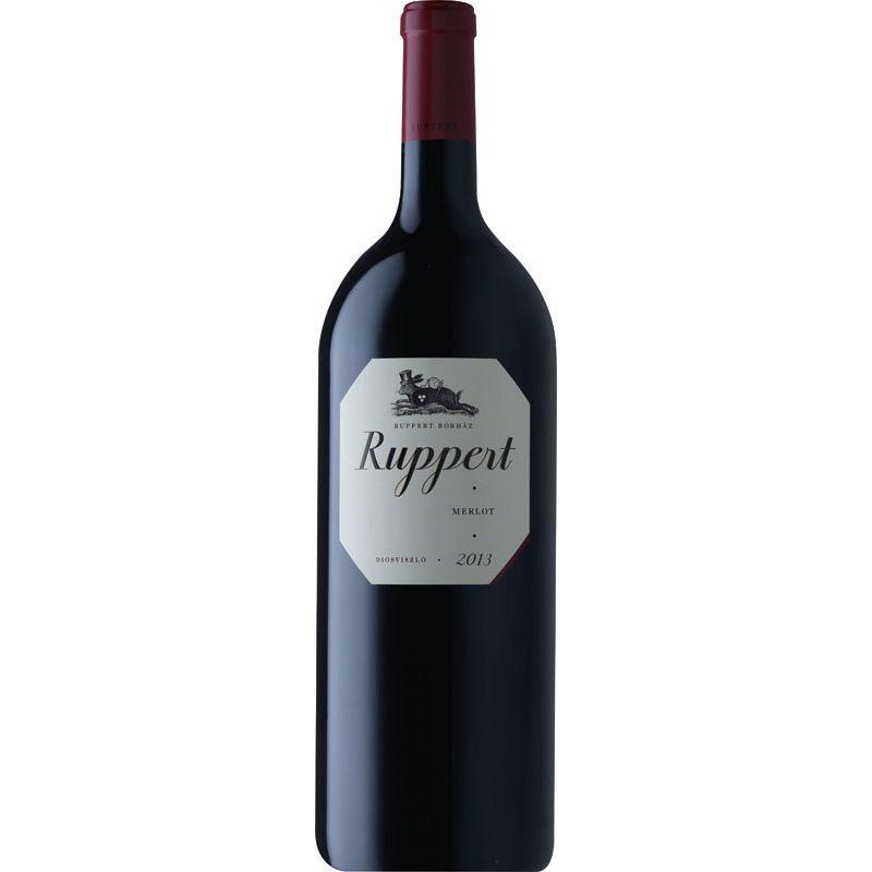 Ruppert Merlot 2015 0,75l
