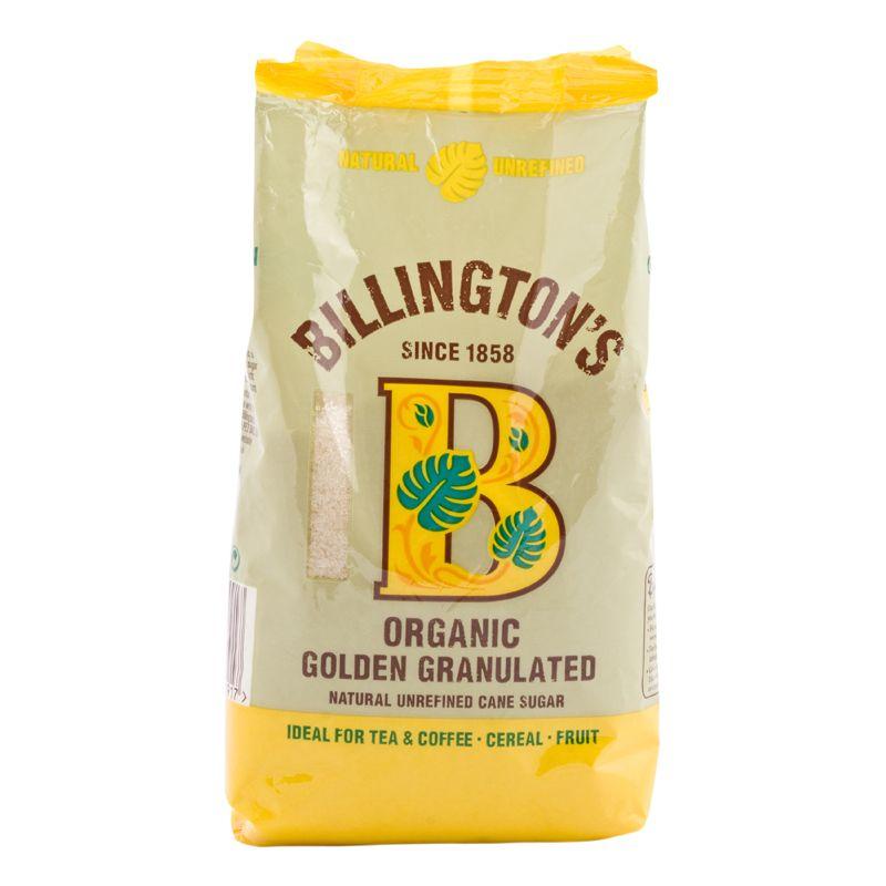 Billington organic cane sugar 500g